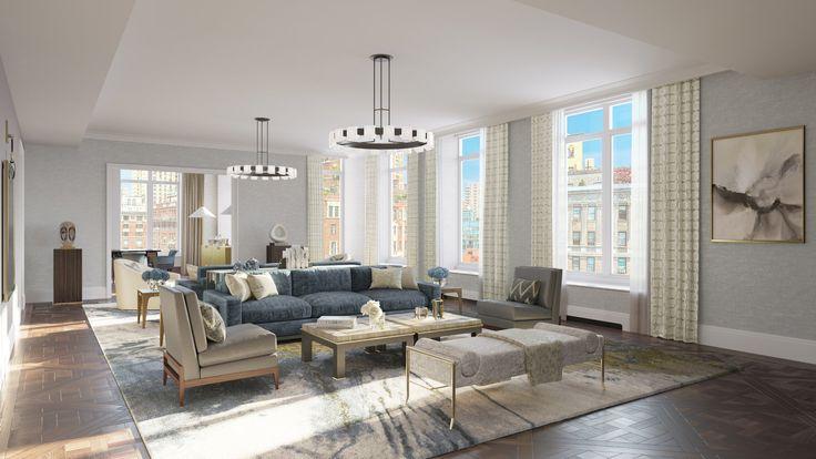 1010 Park Avenue Grand Room
