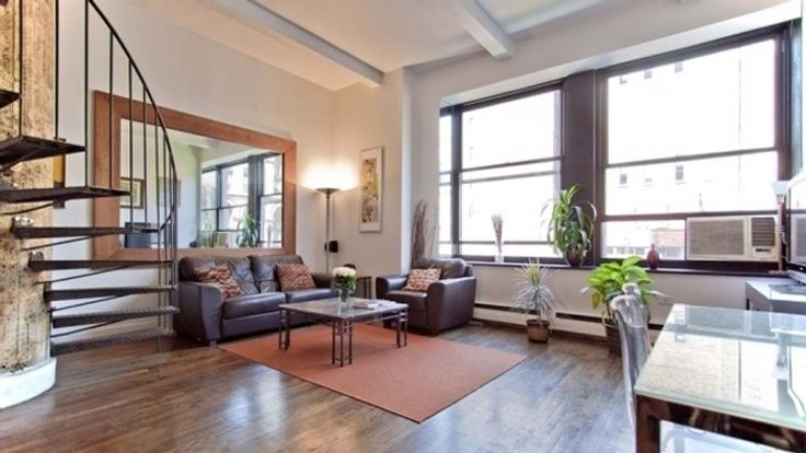 250 Mercer Street, Luxury Condo, Manhattan, New York City