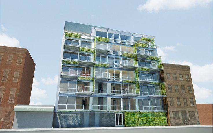EcoRise Union Avenue, 305 Union Avenue