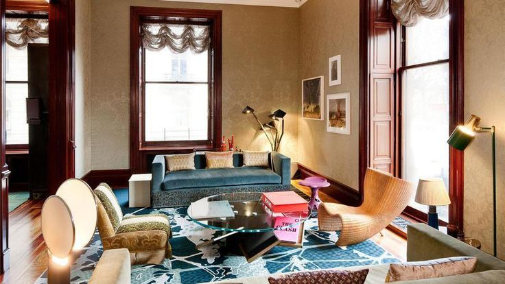 The Dakota, Manhattan Apartment, City Realty