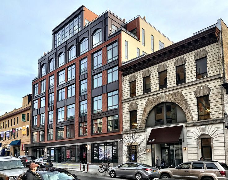 The new 800 Union Street in Park Slope, Brooklyn (Photo: CityRealty)
