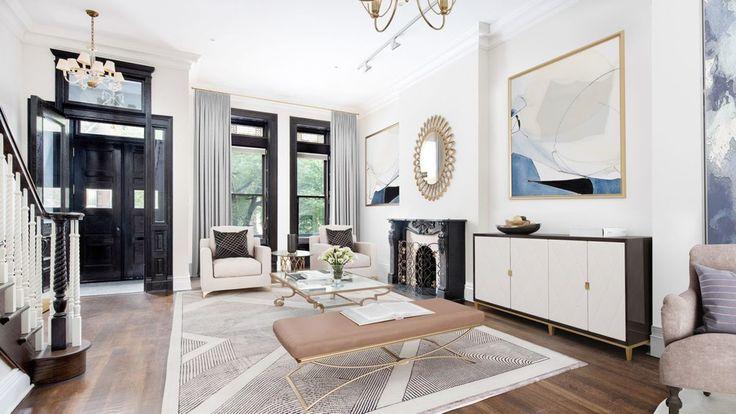 118 West 87th Street via Sotheby's