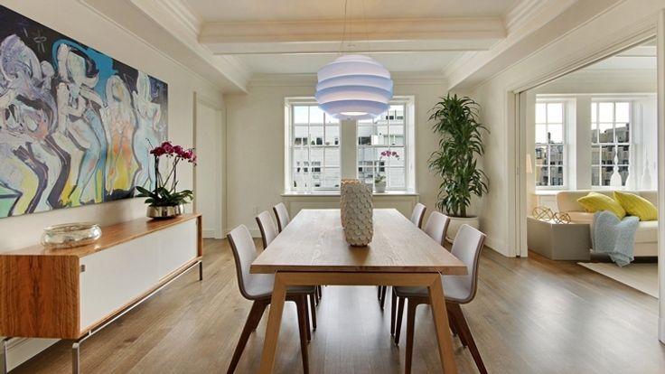 The Mark, Luxury Condo, Manhattan, New York