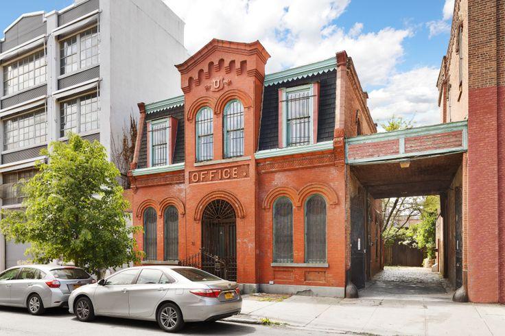 31 Belvidere Street via Compass
