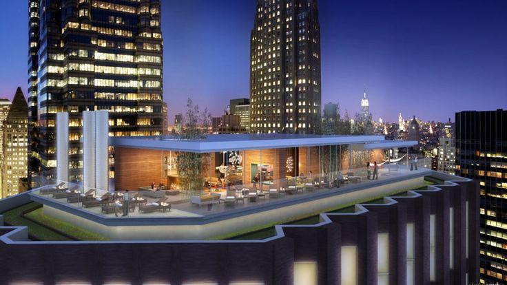 75 Wall Street Nyc Condo Apartments Cityrealty