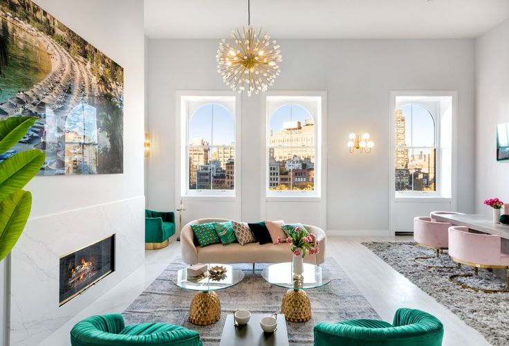 The Merchant's House, #6A available for $7.65M