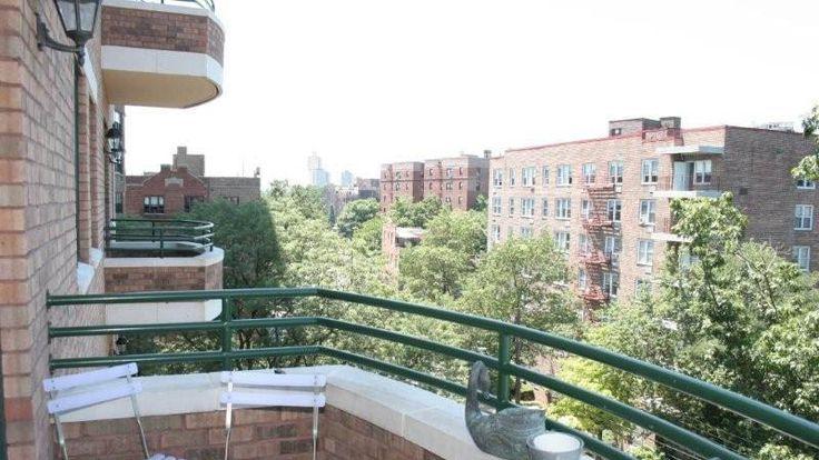 The Waterford, Luxury Condo, Manhattan, New York