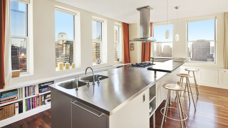 Tower 270, Luxury Apartment, Manhattan, New York