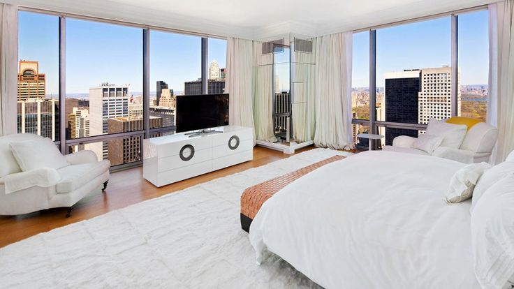 Olympic Tower, Manhattan Apartment, City Realty