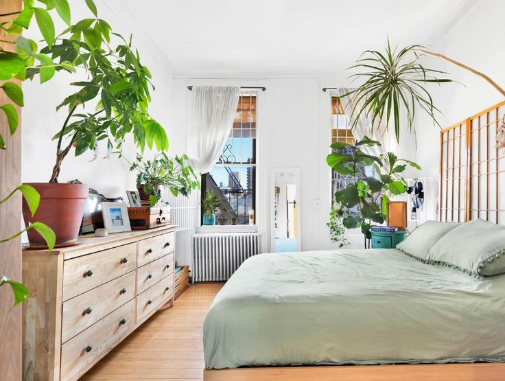We're in for a hot summer, but it doesn't have to be an unbearable one (241 East 7th Street via Bold New York)