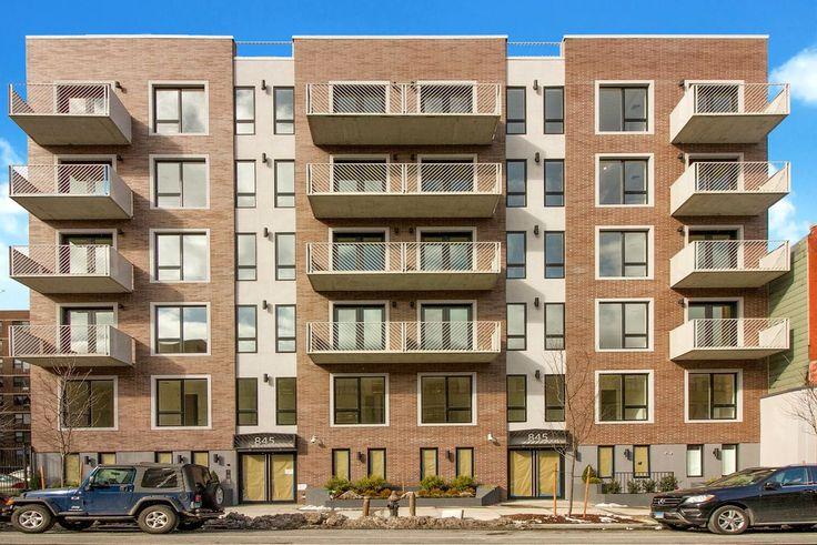 845 Grand Street, a new rental property in East Williamsburg (Image via EXR)