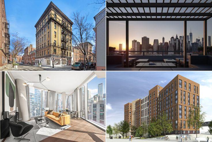 New York's rental market remains active