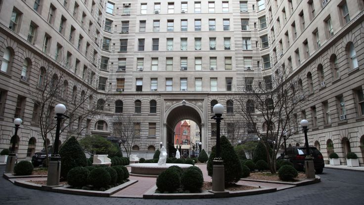 The Apthorp 2211 Broadway Nyc Condo Apartments