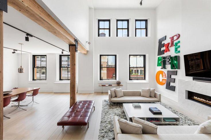 443 Greenwich Street, #PHD (Douglas Elliman)