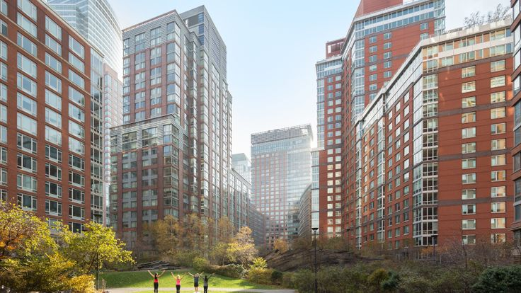The solaire 20 river terrace nyc rental apartments for 1 river terrace battery park city