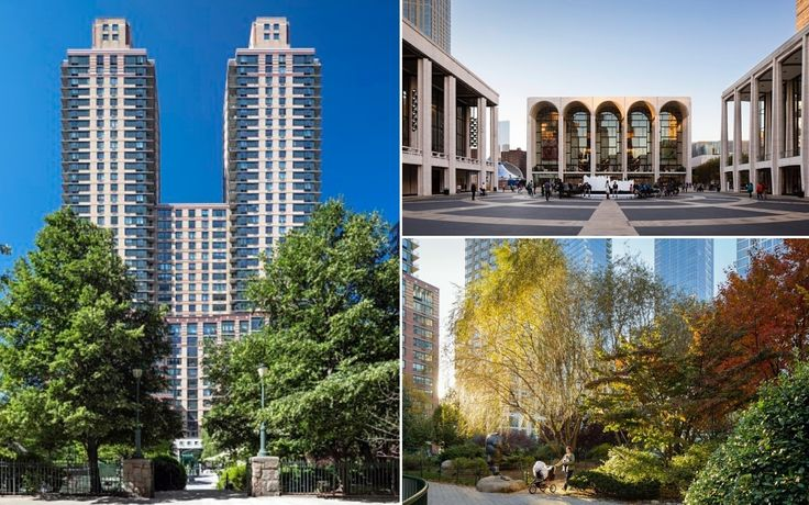 Apartments For Rent Near Riverside Park Nyc