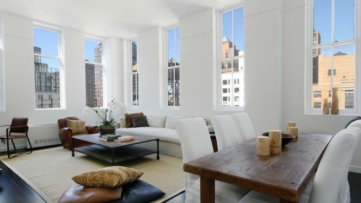 The Petersfield, East Village, Luxury Condo, New York City