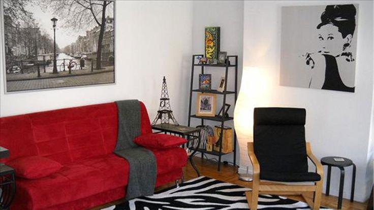 Longacre House, Luxury Apartment, Midtown West, New York City