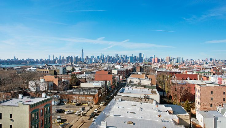 Manhattan Park, 297 Driggs Avenue, Condo, Manhattan