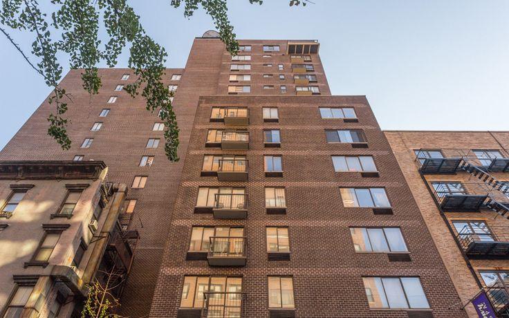 344 East 63rd Street on the Upper East Side (Image via MNS Real Estate)