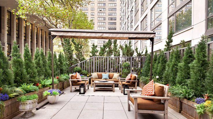 200 West End Avenue, Apartment, Manhattan, New York