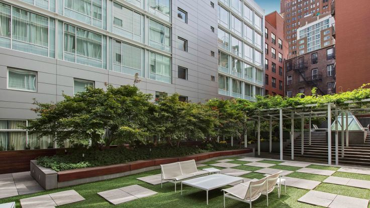 SoHo Mews, City Realty, Manhattan, Apartment, New York City