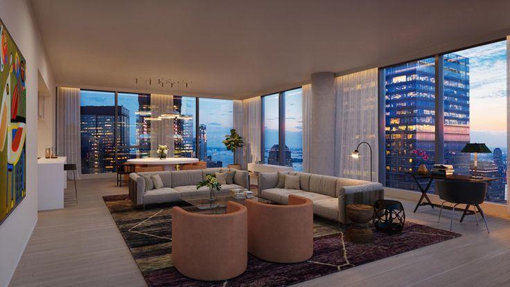 Great room; Soho Properties