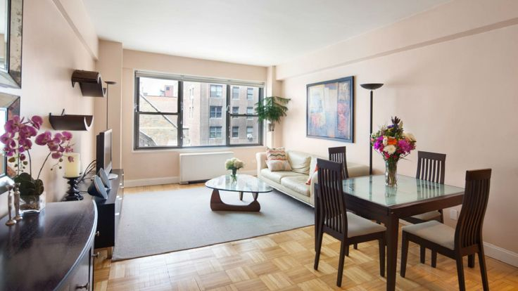 The Cambridge House, Greenwich Village, Luxury Co-op, New York City