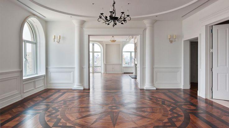 Interior, 535 West End Avenue, Condo, Manhattan, NYC