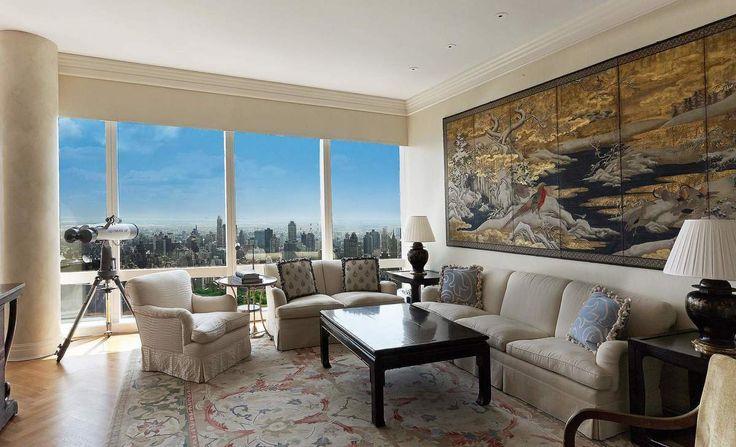 Residences at the Mandarin Oriental via Sotheby's