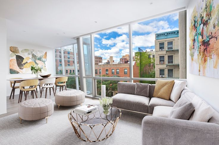 Two-bedrooms in The Vedro are selling from $1,298,000 (Halstead)