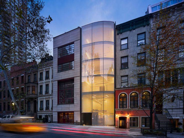 Exterior of 162 East 64th Street (via Compass)