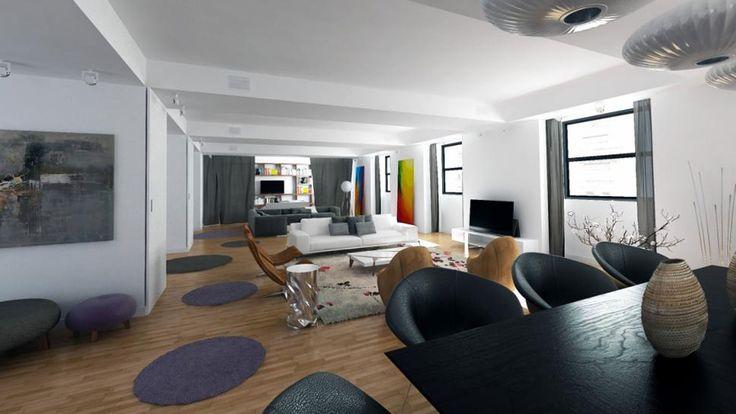 213 West 23rd Street, Apartment, Manhattan, New York
