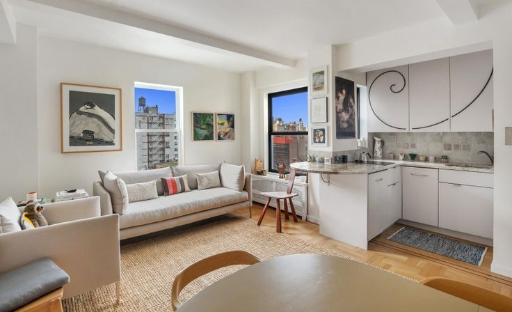 49 West 72nd Street via Gael Georges/The Corcoran Group
