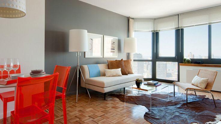 Tribeca Tower, Luxury Apartment, Tribeca, New York City