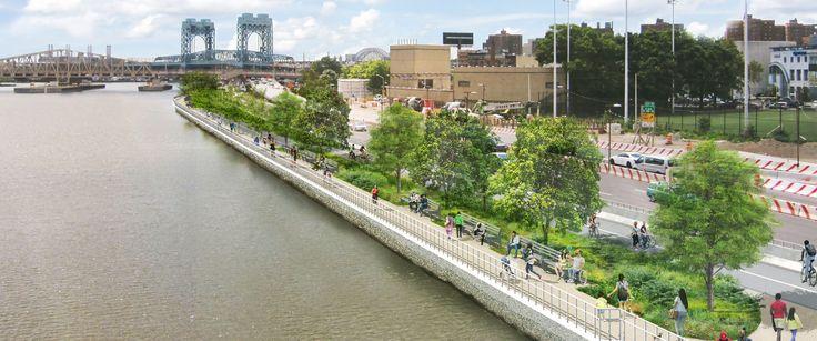 Harlem-River-Greenway