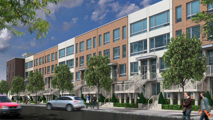 Rendering credit: GDC Properties