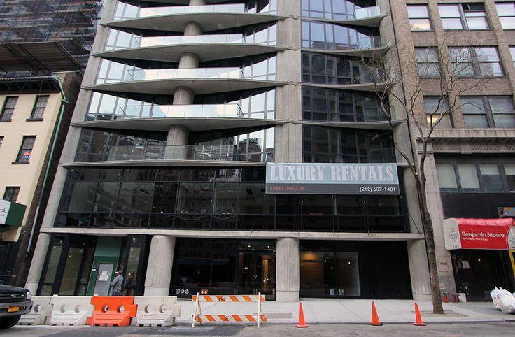 235 East 44th Street