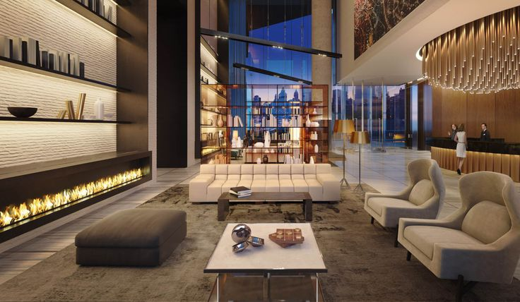 Manhattan condos, 252 SOuth Street, Extell
