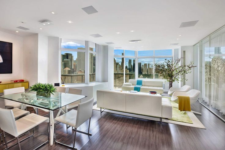 The Royale, 188 East 64th Street, #3301 (Sotheby's International Realty)