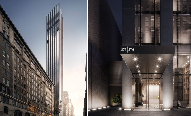 281 Fifth Avenue, Rendering Credit: Victor Group / Lendlease