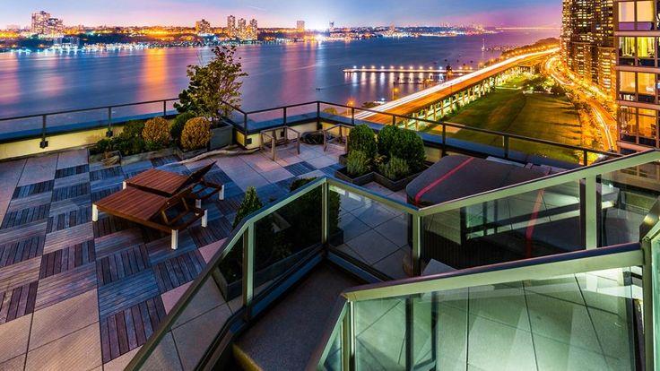 The Aldyn 60 Riverside Boulevard Nyc Condo Apartments