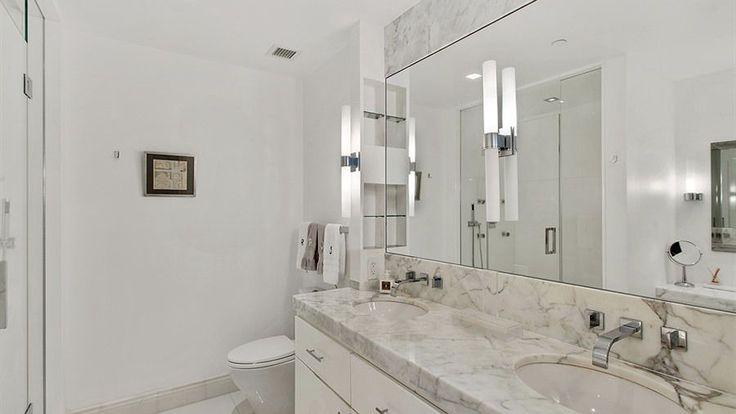 The Aldyn, 60 Riverside Boulevard, Interiors, Bathroom