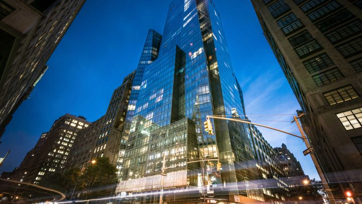 Prism at Park Avenue South (Image via Equity Residential)