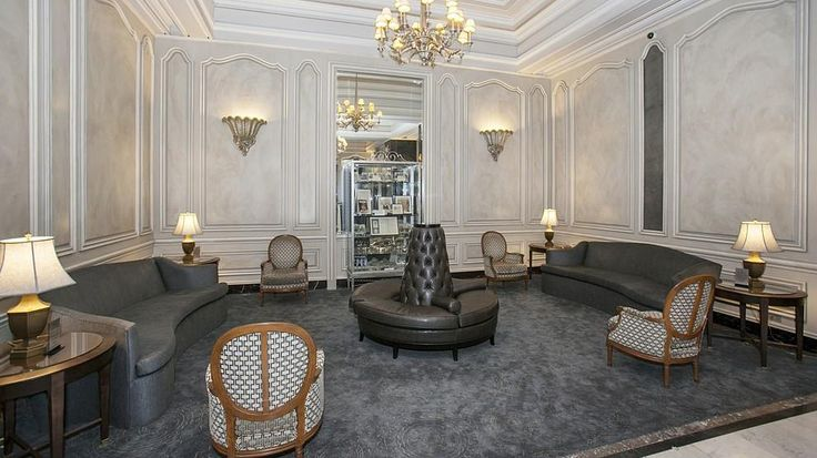 The Ansonia, Manhattan Apartment, City Realty