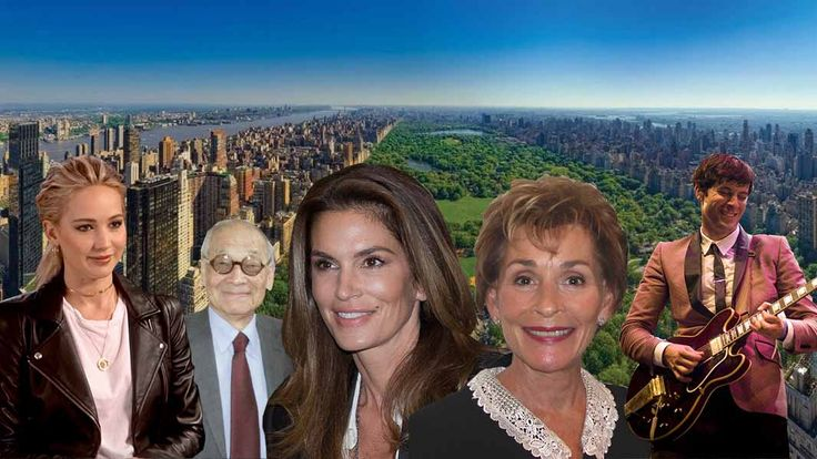 It has been a star-studded month for New York real estate. (Cityscape via Extell)
