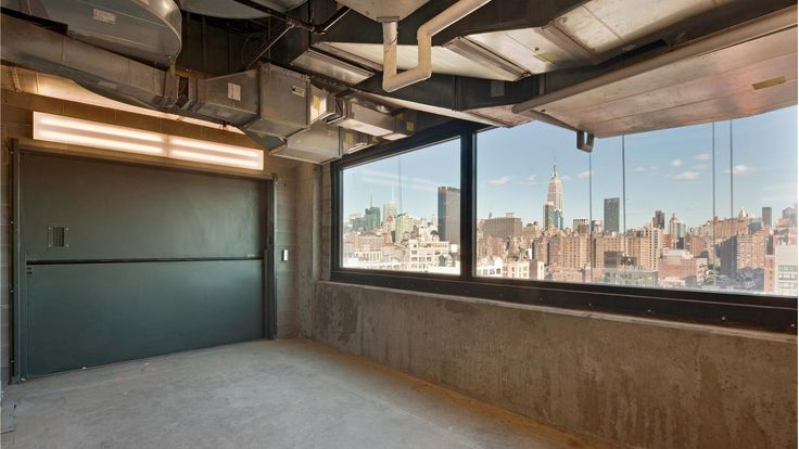 Interior, 200 Eleventh Avenue, Condo, Manhattan, NYC