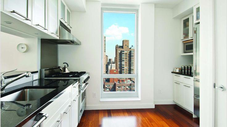 Kitchen, 45 Park Avenue, Condo, Manhattan, NYC