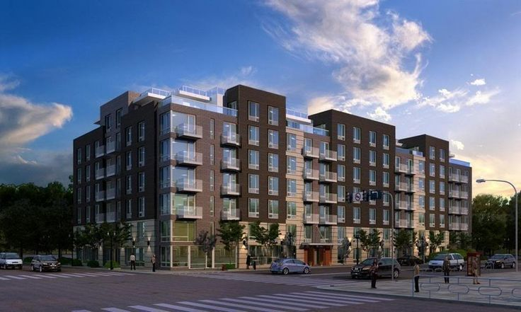 The Driggs North, 220 North 10th Street (Image: CityView Living)