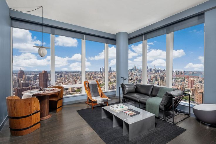 One Manhattan Square (Extell)